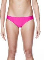 Nike Swim Bikinibroekje Dames Bikini Bottom - Fuchsia Blast - L