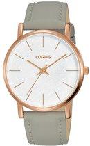 Lorus classic RG234PX9 Mannen Quartz horloge