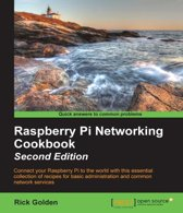 Raspberry Pi Networking Cookbook - Second Edition