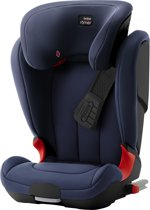 Britax Römer Kidfix XP Black series Autostoel - Moonlight blue