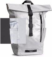 Timbuk2 Tuck Pack, silver reflective
