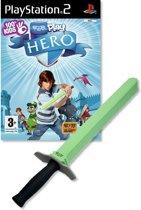 Eye Toy Play Hero + Sword