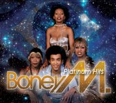 Boney M. - Platinum Hits