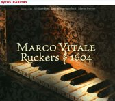 Ruckers-Cembalo 1604