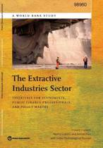 The extractive industries sector