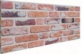 6 panelen (3 M2) 100 x 50 cm 3D wandpanelen, kunst steenstrips, wandbekleding, kunststof steenstrips, isolatie panelen, decoratie wandpanelen Code 150