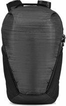 Pacsafe Venturesafe X18 backpack - Anti diefstal Backpack - 18 L - Antraciet (Charcoal Diamond)