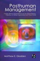 Posthuman Management