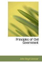 Principles of Civil Government