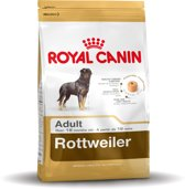 Royal Canin Rottweiler Adult - Hondenvoer - 12 kg