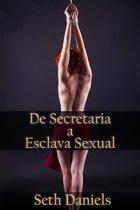 De Secretaria a Esclava Sexual
