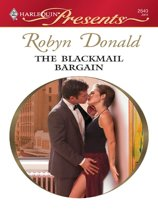 The Blackmail Bargain