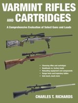 Varmint Rifles and Cartridges