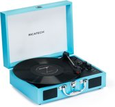RICATECH RTT21 Advanced Turquoise Blue Bluetooth