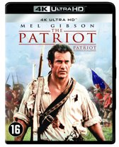 The Patriot (2000) (4K Ultra HD Blu-ray)