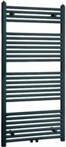 Best Design Zero badkamer radiator 120x60cm antraciet
