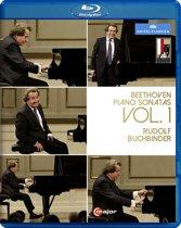 Rudolf Buchbinder - Beethoven Piano