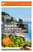 ANWB Ontdek - Napels & Amalfikust
