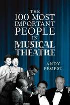 The 100 Most Important People in Musical Theatre