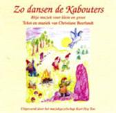 Music by Christiane Beerlandt 2 - Zo dansen de kabouters