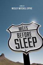 Miles Before Sleep