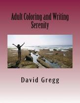 Adult Coloring and Writing