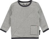 Noppies Trui Townsend - Charcoal - Maat 68