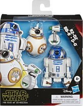 Star Wars Episode 9 Droid 3-Pack e3118