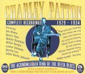 Complete Recordings 1929-1934