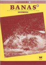 Banas 1 Vmbo-KGT Werkboek AB katern 1