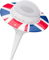 Bigben BT08GB - Draadloze Bluetooth-speaker - Great Britain/Engeland