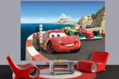 Dutch Wallcoverings Fotobehang Cars 2 Race,  2-d