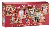 Het Muizenhuis - Het muizenhuis traktakieboekjes