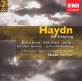 Neville Marriner - Haydn Die Schopfung