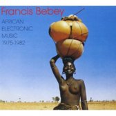 African Electronic Music 1975-1982 (2Lp)