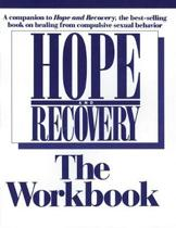 Hope And Recovery - The Workbook