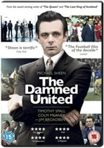 The Damned United [2009] (dvd)