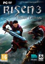 Risen 3 - Titan Lords - Windows