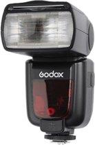 Godox TT685N Slave-flits Zwart camera-flitser