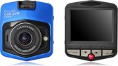 Dashcam BLUE Full HD 1080P
