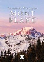Boekomslag van 'Mont blanc'