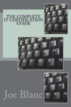 The Complete It Certification Guide