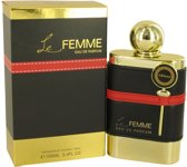 Armaf Le Femme 100 ml - Eau De Parfum Spray Women