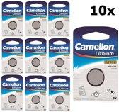 10 Stuks Camelion CR2320 lithium knoopcel batterij