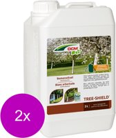 Dcm Tree-Shield Spray - Gewasbescherming - 2 x 3 l