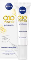 NIVEA Q10 Power Anti-Rimpel 35+ - Oogcontourcrème - 15ml