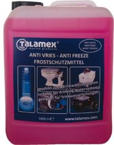 Talamex 5 liter niet giftige Antivries