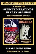 Selected Readings in Easy Spanish Volume 10
