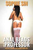 Anal Beads With The Professor