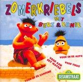 Zomerkriebels met Bert & Ernie